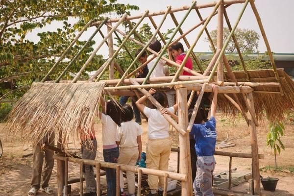 孩子们的活动(2015年1月)