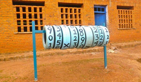 计算器(卢旺达)