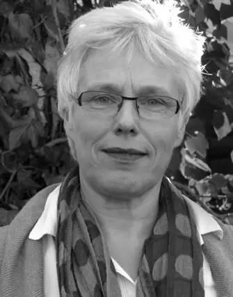 Josien de Vries (1955, Zeist, Netherlands)